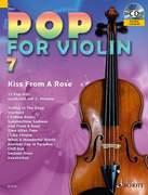 Pop for Violin 07