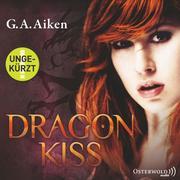 Dragon, Folge 1: Dragon Kiss