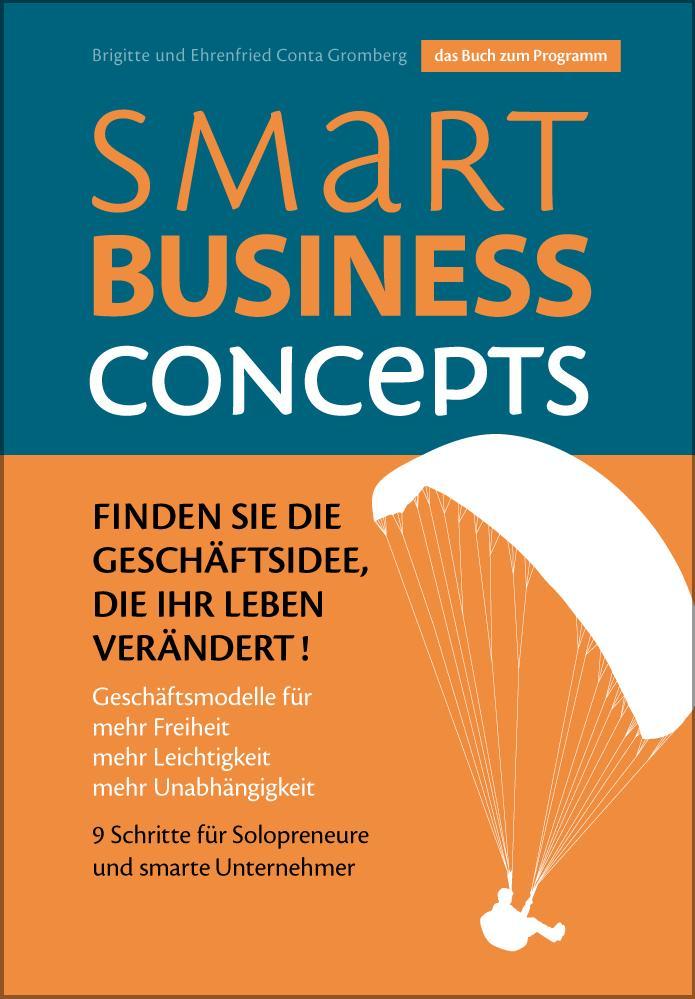 Smart Business Concepts als Buch