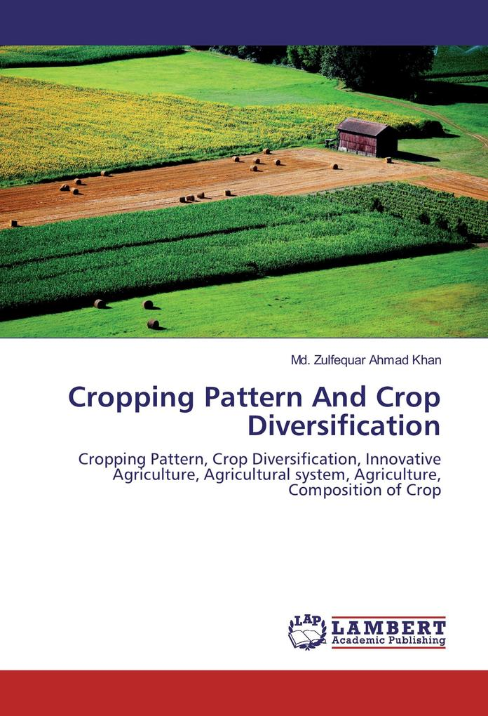 Cropping Pattern And Crop Diversification als B...