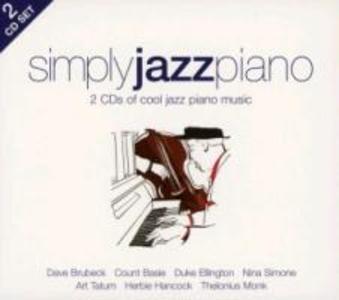 Simply Jazz Piano (2CD)