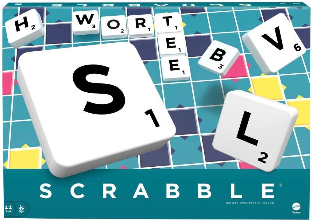 Scrabble als sonstige Artikel