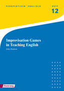 Improvisation Games in Teaching English