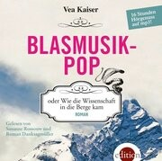 Blasmusikpop, 2 MP3-CDs