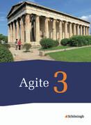 Agite 3. Schülerbuch. Arbeitsbücher für Latein