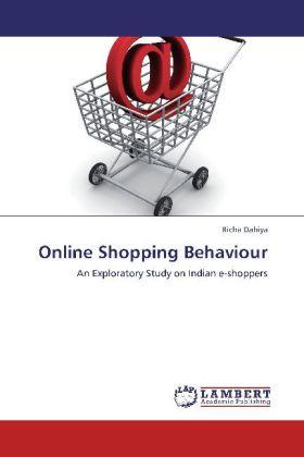 Online Shopping Behaviour als Buch von Richa Da...