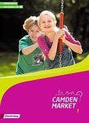 Camden Market 1. Workbook mit Audio-CD