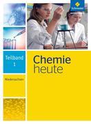 Chemie heute. Teilband 1. Niedersachsen