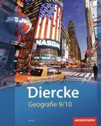 Diercke Geografie 9 / 10. Schülerband. Berlin