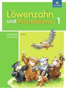 Löwenzahn und Pusteblume. Arbeitsheft A zum Leselernbuch A. Grundschrift