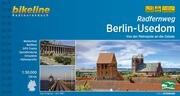 Bikeline Radfernweg Berlin-Usedom