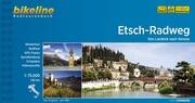 Bikeline Radtourenbuch Etsch-Radweg