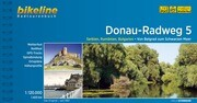 Bikeline Radtourenbuch Donau-Radweg 5
