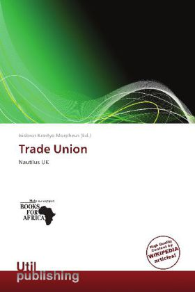 Trade Union als Buch von