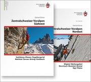 Zentralschweizerische Voralpen Südwest + Nordost