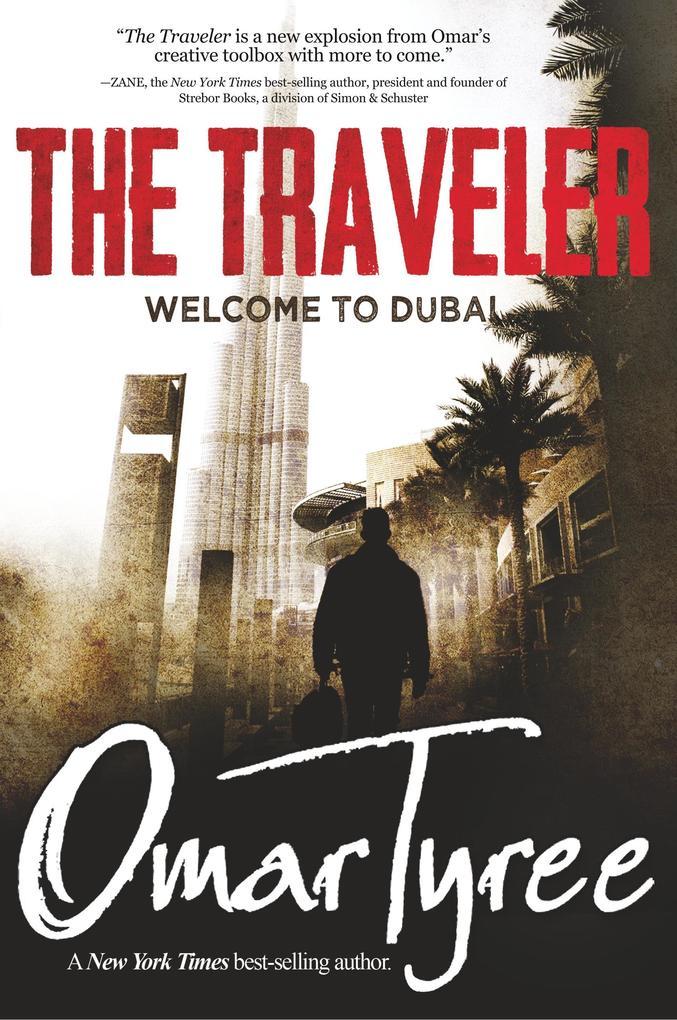 Welcome to Dubai als Taschenbuch von Omar Tyree