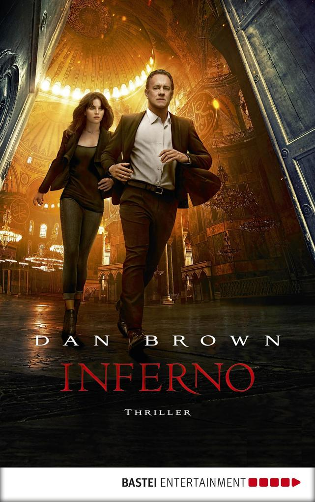 Inferno als eBook