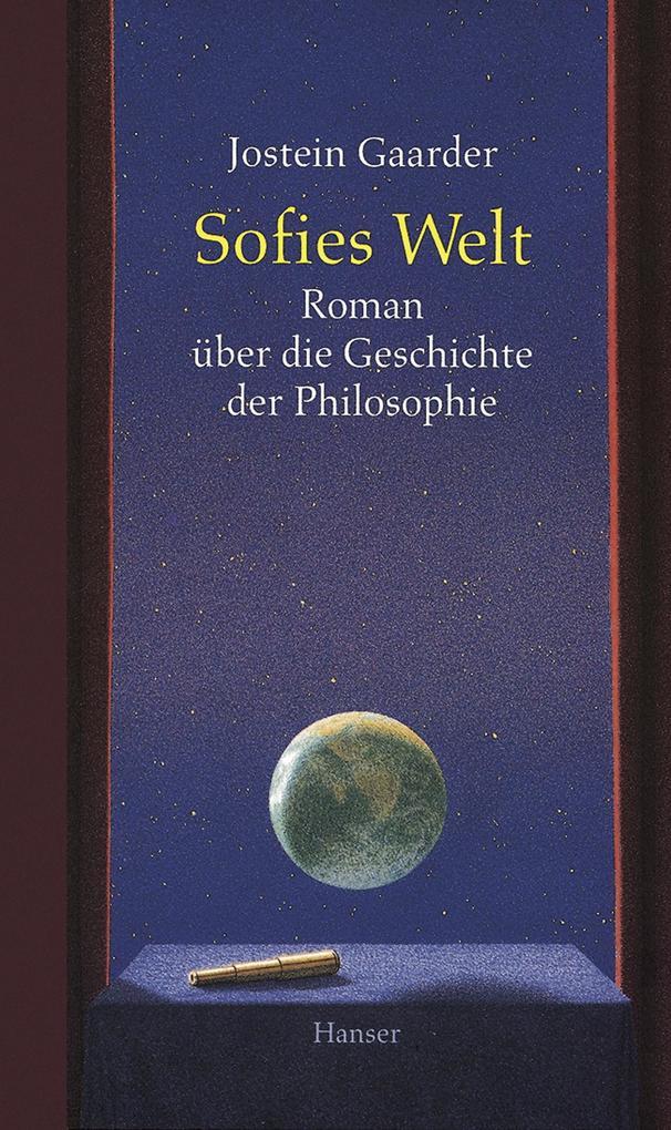 Sofies Welt als eBook