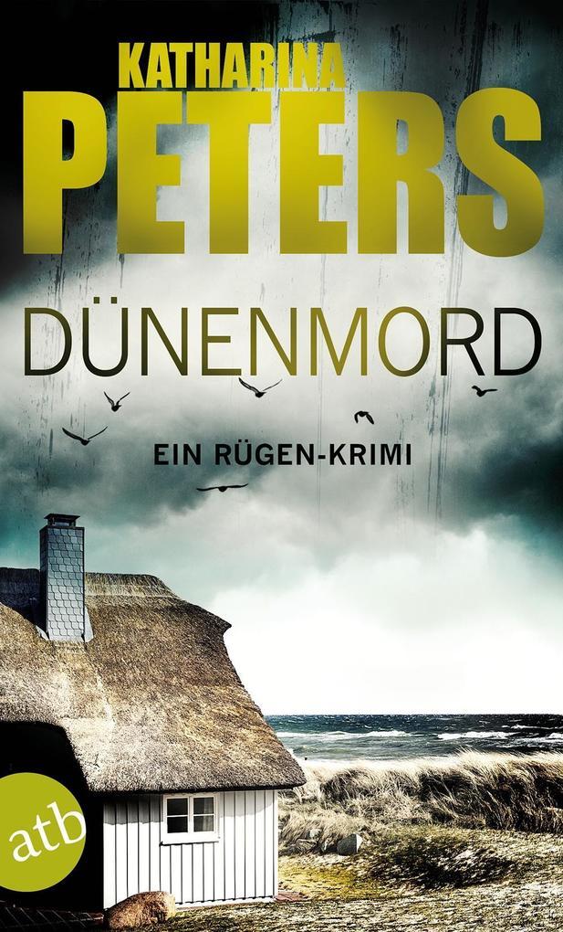 Dünenmord als eBook