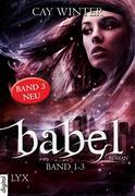 Babel Gesamtausgabe Band 1-3