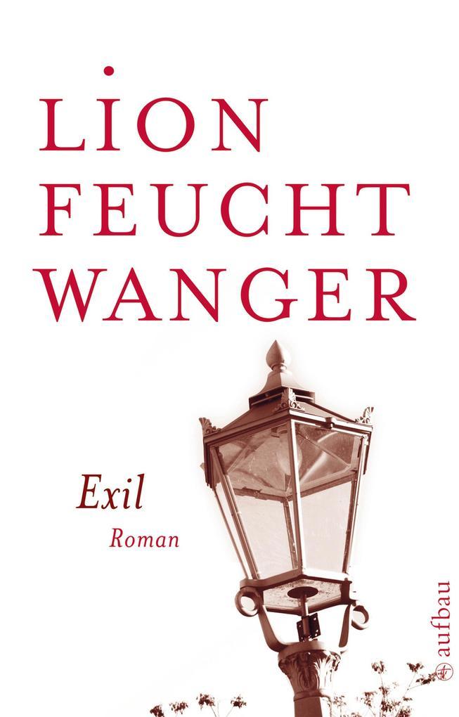 Exil als eBook