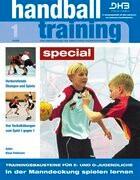 Handballtraining special 1