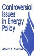 Controversial Issues in Energy Policy