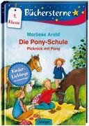 Die Pony-Schule 04: Picknick mit Pony