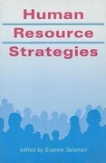 Human Resource Strategies