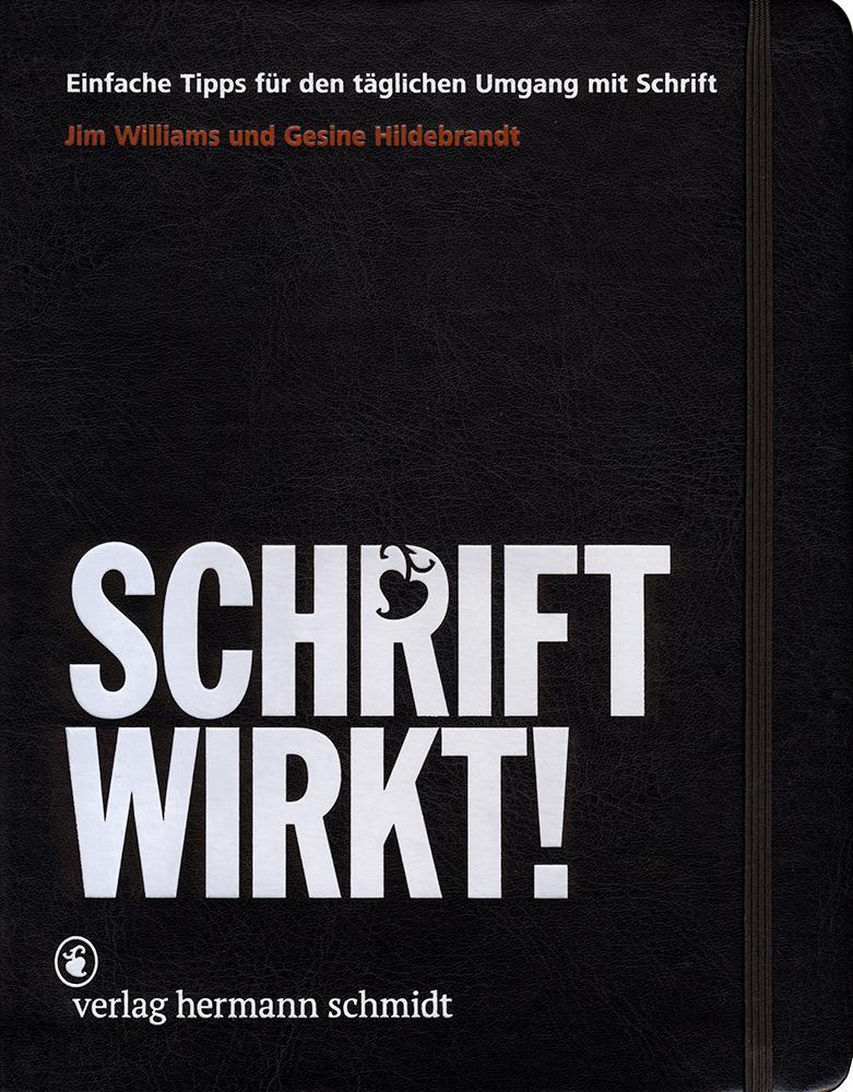 SCHRIFT WIRKT! als Buch von Jim Williams, Gesin...