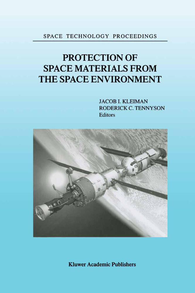 Protection of Space Materials from the Space En...