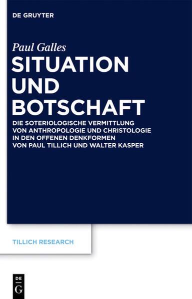Situation und Botschaft als Buch