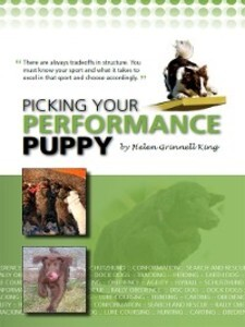 Picking Your Performance Puppy als eBook Downlo...