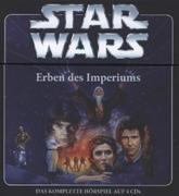 Erben Des Imperiums-Teil 1-4