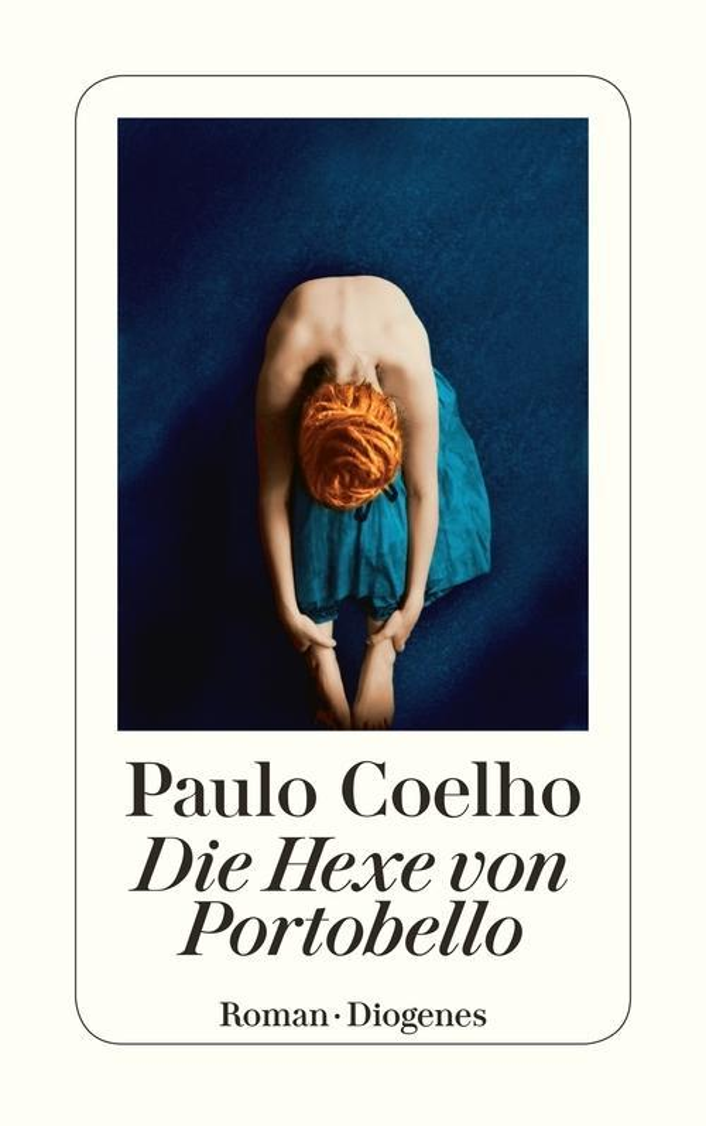 Die Hexe von Portobello als eBook