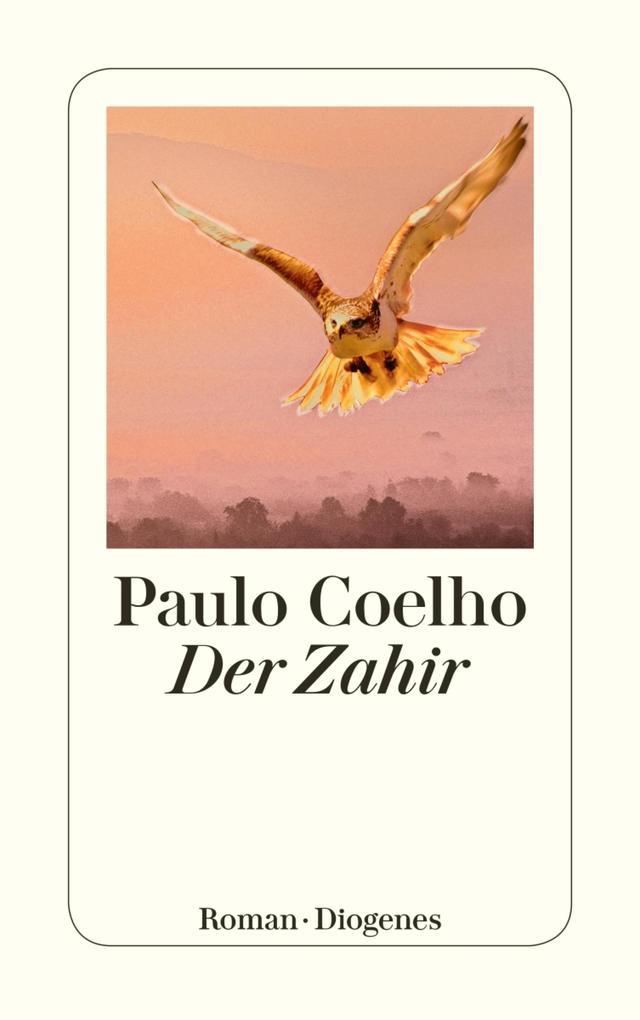 Der Zahir als eBook epub