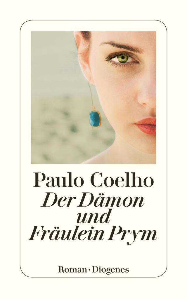 Der Dämon und Fräulein Prym als eBook