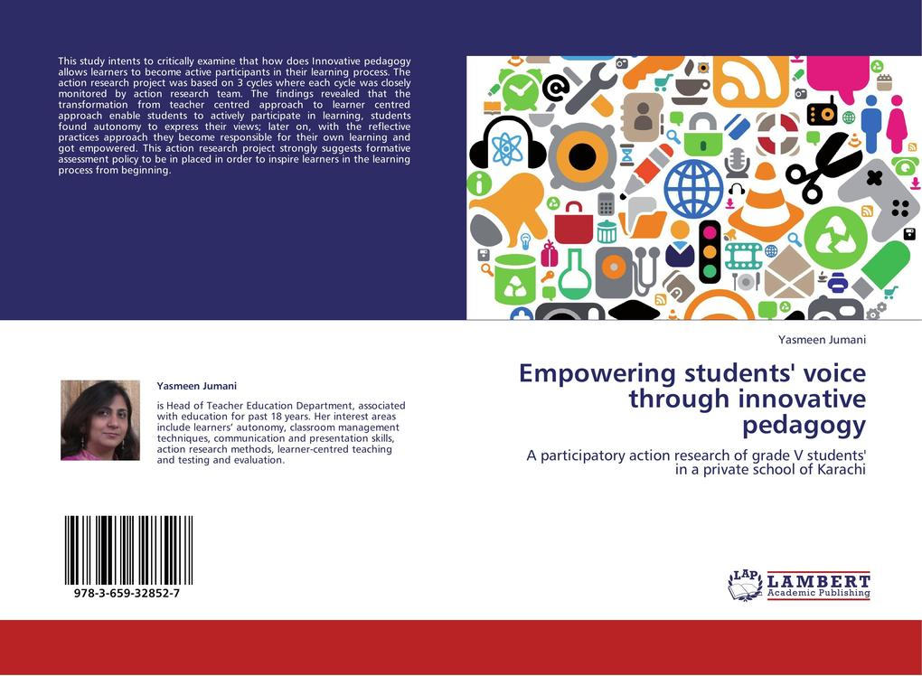 Empowering students´ voice through innovative p...