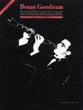 Benny Goodman for BB Clarinet