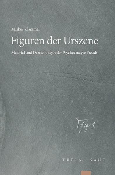 Figuren der Urszene als Buch von Markus Klammer