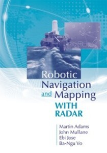 Robotic Navigation and Mapping with Radar als e...