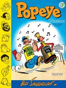 Popeye Classics Moon Goon And More!