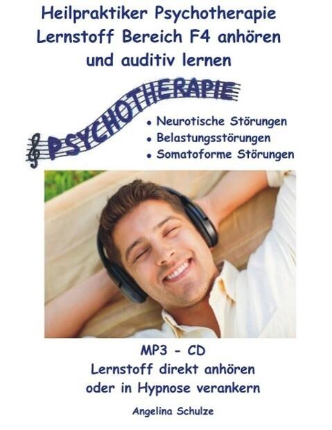 Heilpraktiker Psychotherapie Lernstoff Bereich ...