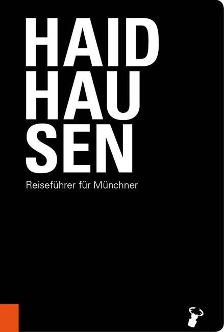 Haidhausen als Buch