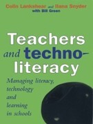 Teachers and Technoliteracy