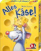 ABACUSSPIELE - Alles Käse!