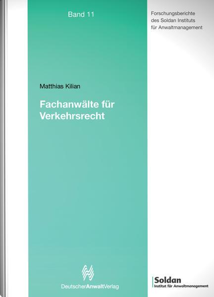 Fachanwälte für Verkehrsrecht als Buch von Matt...