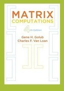 Matrix Computations