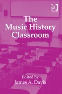 Music History Classroom als eBook Download von
