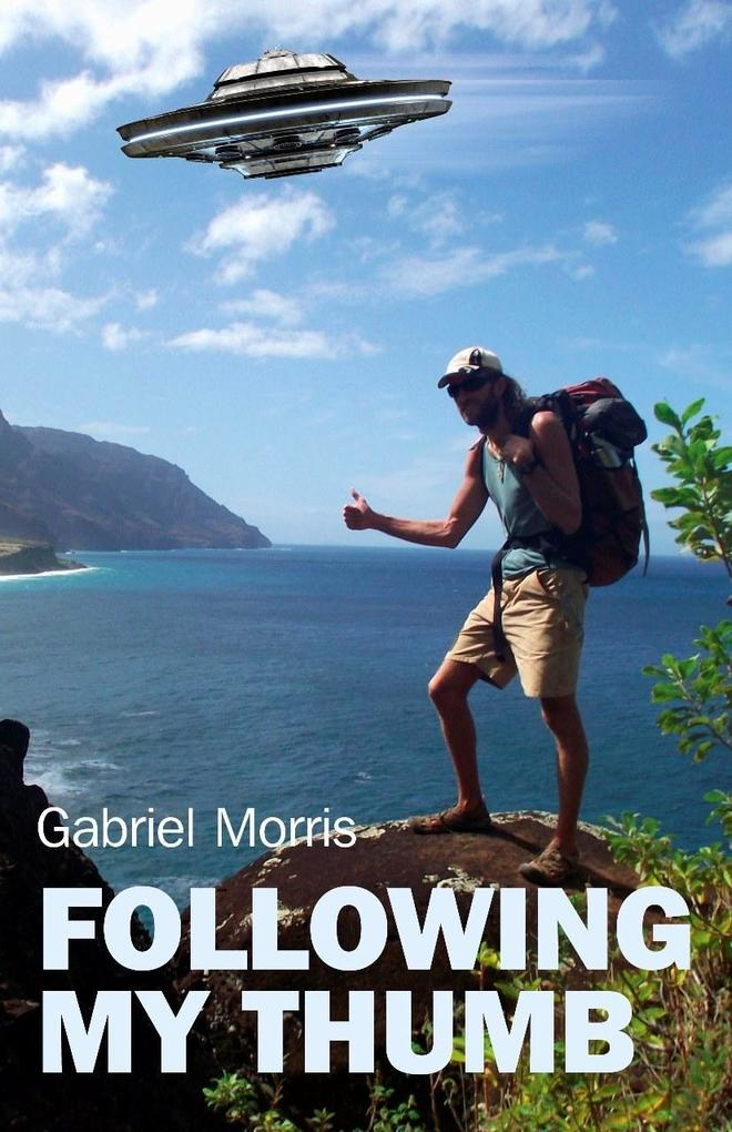 Following My Thumb als eBook Download von Gabri...